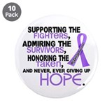 © Supporting Admiring 3.2 Hodgkin's Lymphoma Shirt