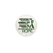 © Supporting Admiring 3.2 Liver Cancer Shirts Mini