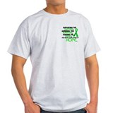 © Supporting Admiring 3.2 Lymphoma Shirts T-Shirt