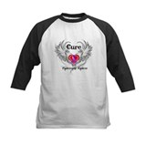 Cure Pancreatic Cancer Tee