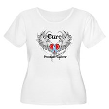 Cure Prostate Cancer T-Shirt