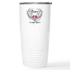 Cure Prostate Cancer Travel Mug