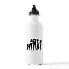 Cool Memes Water Bottle