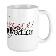Embrace Imperfection Mug