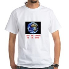 Cute End of the world mayan Shirt