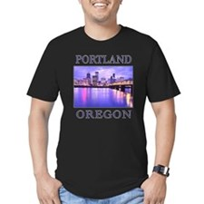 Cute Oregon T