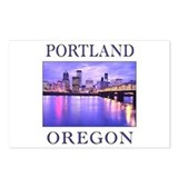 Unique Oregon Postcards (Package of 8)