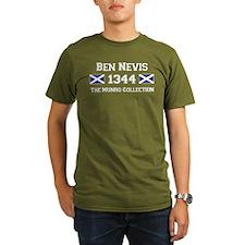 1344 Ben Nevis T-Shirt