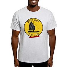 Tonkin Gulf Yacht Club 3 T-Shirt