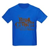 Real Cowboys T