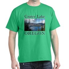 Funny Oregon women T-Shirt