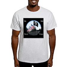 Unique Flag of vietnam T-Shirt