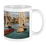 Queen's Diamond Jubilee Coffee Mug