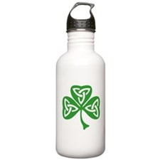 St Patrick's day Water Bottle