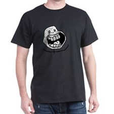 Forever Alone Teeth T-Shirt