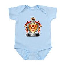 MEDICI COAT OF ARMS Infant Bodysuit