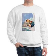 Roosevelt Bears In Alaska Sweater