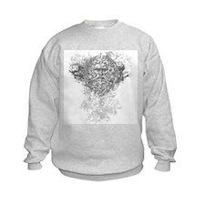 Greek Mythological Sweatshirt