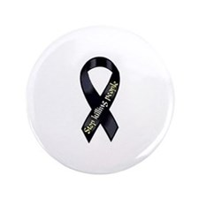 "Cute Ribbon 3.5"" Button"