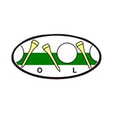 Golf40 Patches