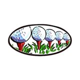 Golf27 Patches
