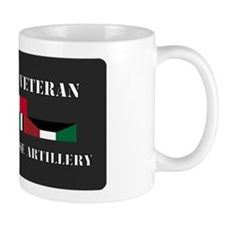 7th Air Defense Gulf War Veteran Mug
