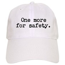 Film and TV Crew Baseball Cap