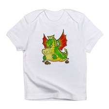 Funny year of the dragon Infant T-Shirt