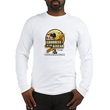 Wargames Long Sleeve T-Shirt
