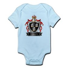 KENNEDY COAT OF ARMS Onesie