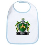 RILEY COAT OF ARMS Bib