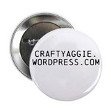 CraftyAggie Blog White Button