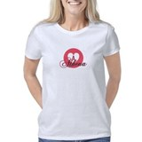 Mom Ball House Dog T-Shirt
