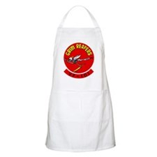 Fighting 101 Grim Reapers BBQ Apron