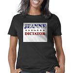 RAINBOW SEAHORSE Jr. Ringer T-Shirt
