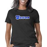RAINBOW SEAHORSE Women's T-Shirt