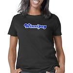 RAINBOW SEAHORSE Dark T-Shirt