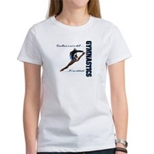 Cute For gymnasts Tee