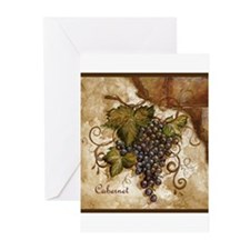 Best Seller Grape Greeting Cards (Pk of 20)