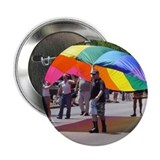 St Louis Gay Pride Button
