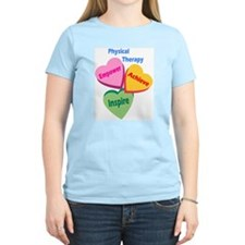 Cute Conversation heart T-Shirt