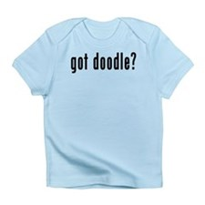 GOT DOODLE Infant T-Shirt