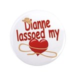 Dianne Lassoed My Heart 3.5