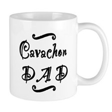 Cavachon DAD Coffee Mug