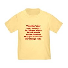 Chicago Valentine T