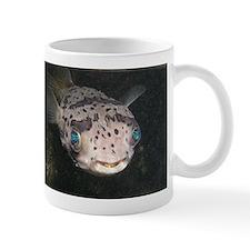 Puffer Fish Mug