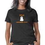 ROBOTICS Organic Women's Fitted T-Shirt