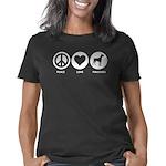 ROBOTICS Long Sleeve Dark T-Shirt