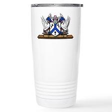 Catriona's Stainless Steel Travel Mug