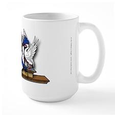 Catriona's Large Mug